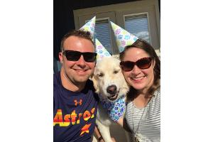 Texas Great Pyrenees Rescue